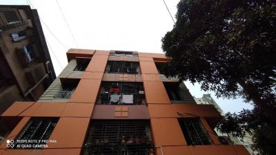 Gallery Cover Image of 1425 Sq.ft 3 BHK Apartment for buy in Mukundapur for 7000000