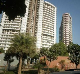 Gallery Cover Image of 5800 Sq.ft 4 BHK Apartment for buy in Krrish Provence Estate, Sector 77 for 38500000
