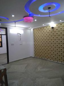 Gallery Cover Image of 585 Sq.ft 2 BHK Apartment for buy in Dwarka Mor for 2525000