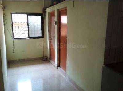 Gallery Cover Image of 600 Sq.ft 1 BHK Independent Floor for rent in Bhosari for 9000