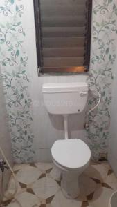 Bathroom Image of Shrideep PG in New Town