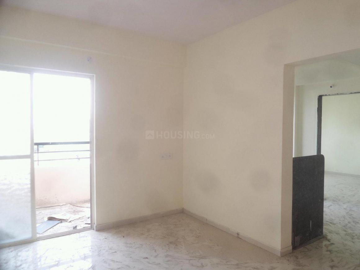Living Room Image of 600 Sq.ft 1 BHK Apartment for buy in Kharadi for 2950000
