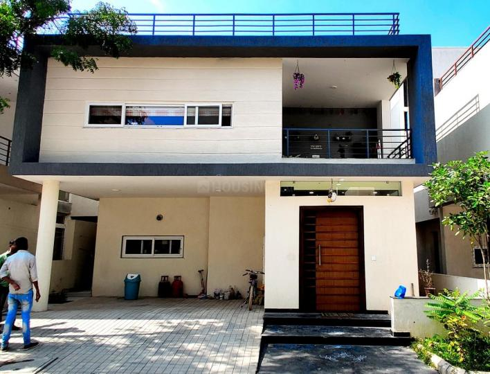 Building Image of 3430 Sq.ft 4 BHK Villa for buy in Appa Junction for 28126000