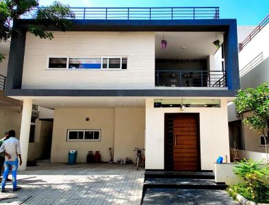Gallery Cover Image of 3430 Sq.ft 4 BHK Villa for buy in Appa Junction for 28126000