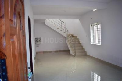 Gallery Cover Image of 1250 Sq.ft 2 BHK Independent House for buy in Kalpathy for 2700000