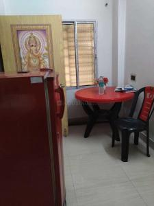 Gallery Cover Image of 450 Sq.ft 1 BHK Apartment for rent in Netaji Nagar for 12500