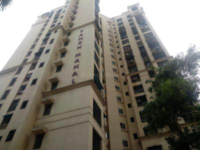 Gallery Cover Image of 600 Sq.ft 1 BHK Apartment for rent in Hiranandani Panch Sumri Complex, Powai for 30000