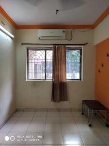 Gallery Cover Image of 780 Sq.ft 1 BHK Apartment for rent in Airoli for 19500