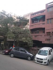 Gallery Cover Image of 900 Sq.ft 3 BHK Independent House for buy in Pitampura for 40000000