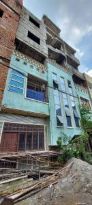 Gallery Cover Image of 2000 Sq.ft 4 BHK Independent Floor for buy in Chandrayangutta for 5800000