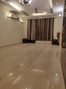 Gallery Cover Image of 3010 Sq.ft 4 BHK Apartment for buy in Gulmohar Enclave, Gulmohar Park for 95000000