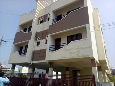 Gallery Cover Image of 924 Sq.ft 2 BHK Apartment for buy in Kolathur for 4350000