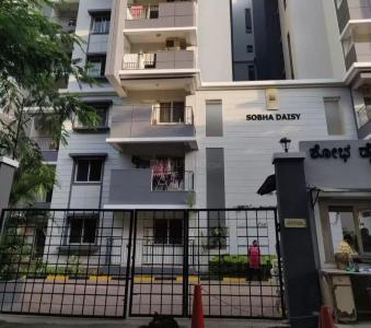 Gallery Cover Image of 1433 Sq.ft 3 BHK Apartment for buy in Sobha Daisy, Bellandur for 10000000