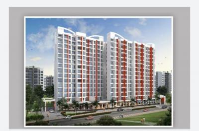 Gallery Cover Image of 620 Sq.ft 1 BHK Apartment for buy in Om Vasant Vatika, Kalyan East for 3579000