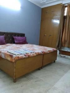 Bedroom Image of Kozy Homez PG in DLF Phase 2