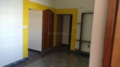 Gallery Cover Image of 900 Sq.ft 2 BHK Independent Floor for rent in RR Nagar for 14000