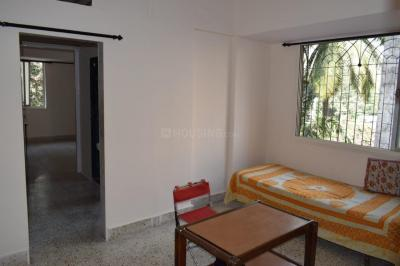 Gallery Cover Image of 300 Sq.ft 1 BHK Apartment for rent in Kishore Villa, Prabhadevi for 30000