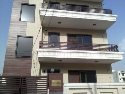 Gallery Cover Image of 2000 Sq.ft 4 BHK Independent Floor for rent in Green Field Colony for 22000