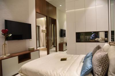 Gallery Cover Image of 769 Sq.ft 2 BHK Apartment for buy in Sunteck MaxxWorld 2 Tivri Naigaon East, Naigaon East for 3975000