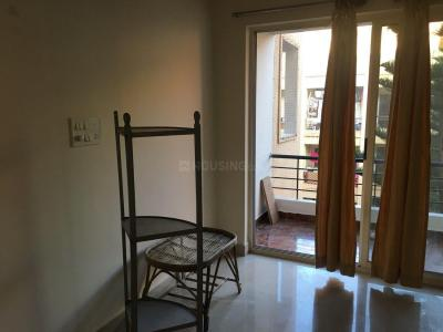 Gallery Cover Image of 1542 Sq.ft 3 BHK Apartment for rent in Halanayakanahalli for 37000