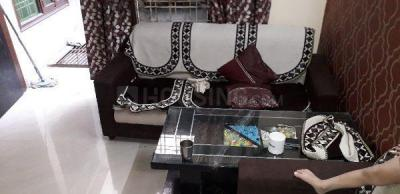 Gallery Cover Image of 660 Sq.ft 3 BHK Apartment for buy in Sector 3A for 4200000