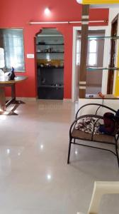 Gallery Cover Image of 1200 Sq.ft 2 BHK Independent House for rent in Jalahalli East for 12000