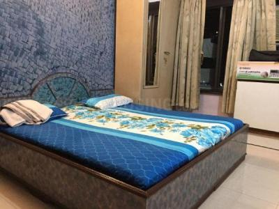 Gallery Cover Image of 425 Sq.ft 1 RK Apartment for rent in Andheri West for 25000