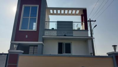 Gallery Cover Image of 600 Sq.ft 1 BHK Independent House for buy in New Star City, Red Hills for 2200030