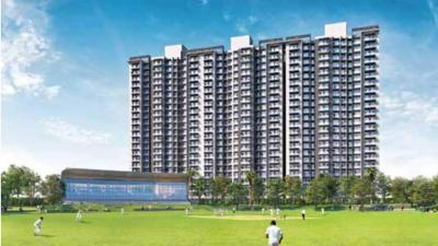 Gallery Cover Image of 1100 Sq.ft 2 BHK Apartment for buy in Sector 150 for 6000000