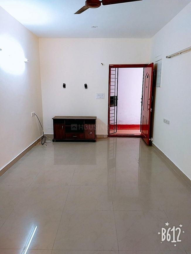 Living Room Image of 1300 Sq.ft 3 BHK Apartment for rent in Korattur for 25000