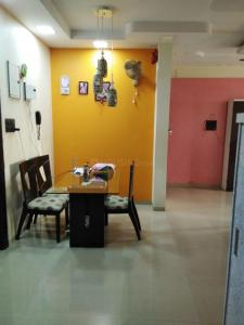 Gallery Cover Image of 1250 Sq.ft 2 BHK Apartment for buy in Metro Tulsi Sagar, Nerul for 23500000