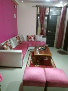 Gallery Cover Image of 950 Sq.ft 2 BHK Apartment for rent in Heights, Shahberi for 20000