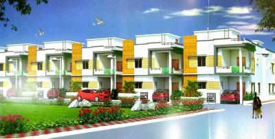 Gallery Cover Image of 2006 Sq.ft 3 BHK Independent House for buy in Mallampet for 7400000