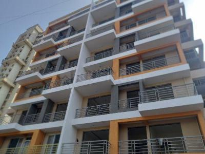 Gallery Cover Image of 1000 Sq.ft 1 RK Apartment for rent in Ghansoli for 25000