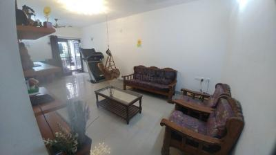 Gallery Cover Image of 1141 Sq.ft 2 BHK Apartment for rent in Selaiyur for 20000