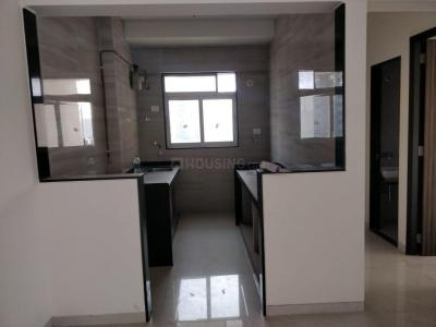 Gallery Cover Image of 1250 Sq.ft 2 BHK Apartment for buy in Mahavir Helicon Heights, Borivali West for 25500000