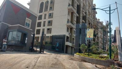 Gallery Cover Image of 1177 Sq.ft 2 BHK Apartment for buy in Baner for 7600000