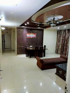 Gallery Cover Image of 2250 Sq.ft 4 BHK Apartment for rent in Sam Residency, Crossings Republik for 25000