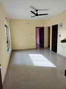 Gallery Cover Image of 1350 Sq.ft 3 BHK Apartment for rent in Tirath Enclave, Rajarhat for 13500