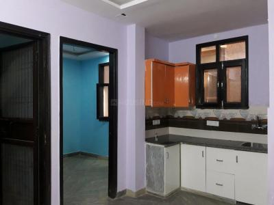 Gallery Cover Image of 500 Sq.ft 2 BHK Independent Floor for buy in Sector 24 Rohini for 4000000