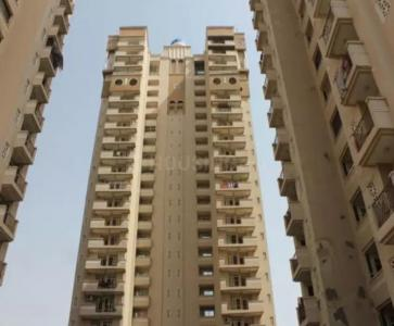 Gallery Cover Image of 1295 Sq.ft 3 BHK Apartment for rent in Sector 34 for 24000
