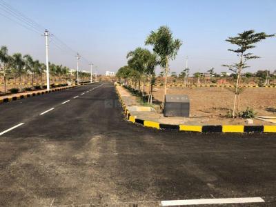 Gallery Cover Image of  Sq.ft Residential Plot for buy in Bandlaguda Jagir for 2100000