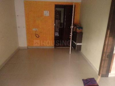 Gallery Cover Image of 575 Sq.ft 1 BHK Apartment for rent in Devicha Pada for 8500
