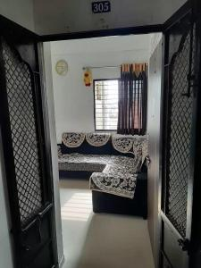 Gallery Cover Image of 219 Sq.ft 1 RK Apartment for buy in Madhav Homes, Odhav for 1650000