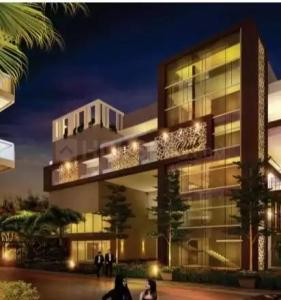 Gallery Cover Image of 4235 Sq.ft 4 BHK Apartment for buy in Shaikpet for 44314625