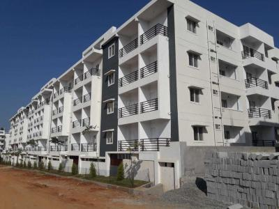 Gallery Cover Image of 1275 Sq.ft 2 BHK Apartment for buy in Kada Agrahara for 4717500