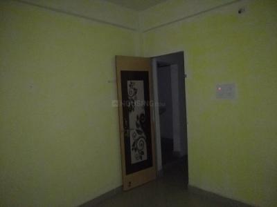 Gallery Cover Image of 450 Sq.ft 1 RK Apartment for rent in Shikrapur for 3000
