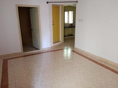 Gallery Cover Image of 600 Sq.ft 1 BHK Independent House for rent in Bagalakunte for 6500