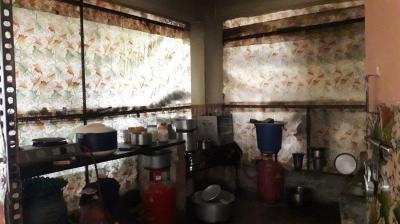 Kitchen Image of Sai Pawan PG in HSR Layout