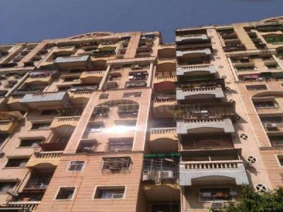Gallery Cover Image of 1050 Sq.ft 2 BHK Apartment for rent in Haware Splendor, Kharghar for 22000